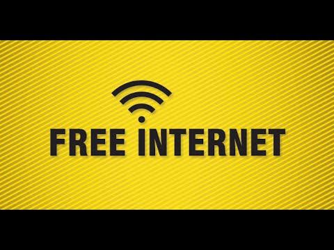 Internet-free