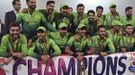 پاکستان کرکٹ کی ستے خیراں